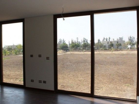 Nueva casa en condominio en Chicureo