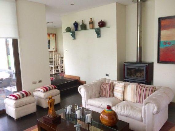 Fantastica Casa en Chicureo sector Lo Pinto