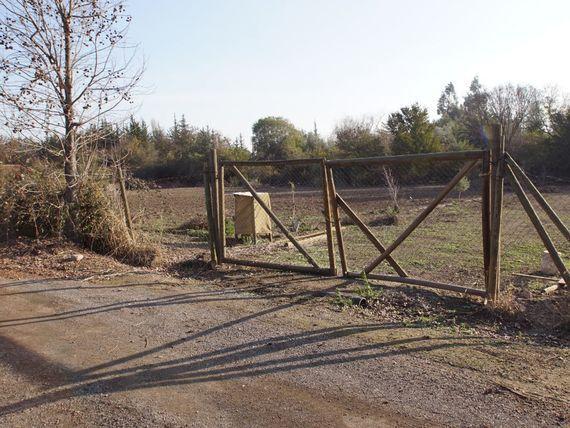 Terreno en Chicureo Poniente, Autopista Libertadores y Ruta 5