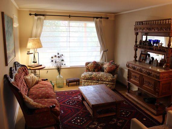 Amplia Casa en Exclusivo Condominio