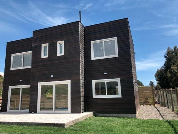 Lindas casas en cómodo y práctico condominio