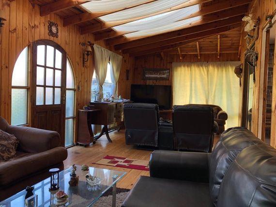 Espectacular propiedad para uso comercial y residencia