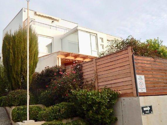 Maravillosa Casa en Condominio, Bosques de Montemar