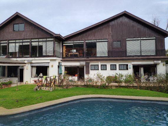 Espectacular Casa en Barrio Tradicional de Miraflores Bajo