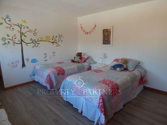 Casa Mediterranea en Pinares de Montemar