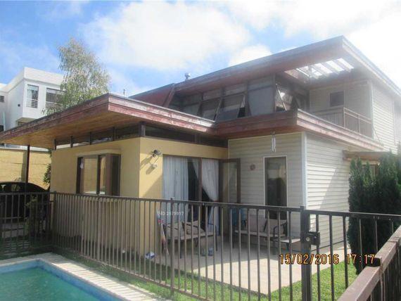Arriendo Casa en Lomas de Montemar