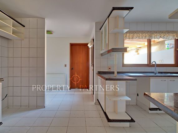 Impecable!! Condominio, Valle de La Dehesa