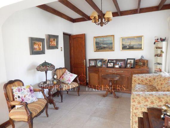 En Olmue, Casa cercana a Plaza Principal