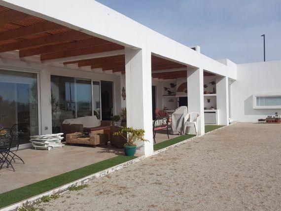 Gran casa Marbella
