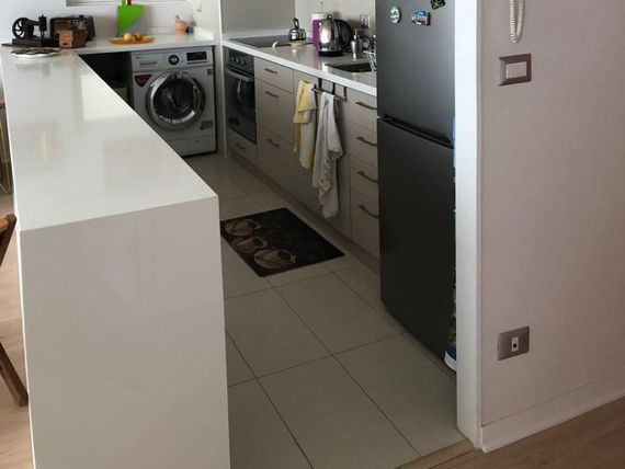 Venta Hermoso departamento de 1 Dormitorio en Pinares de Montemar