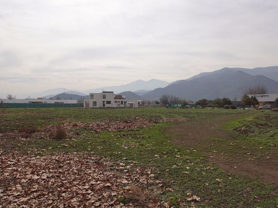 Terreno en condominio a pasos de colegio Highlands