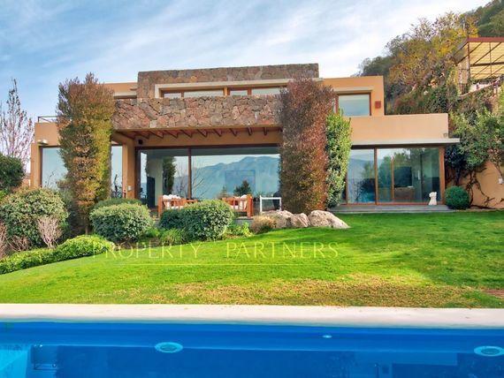 Gran Casa Mediterránea - Condominio Vista Santuario.