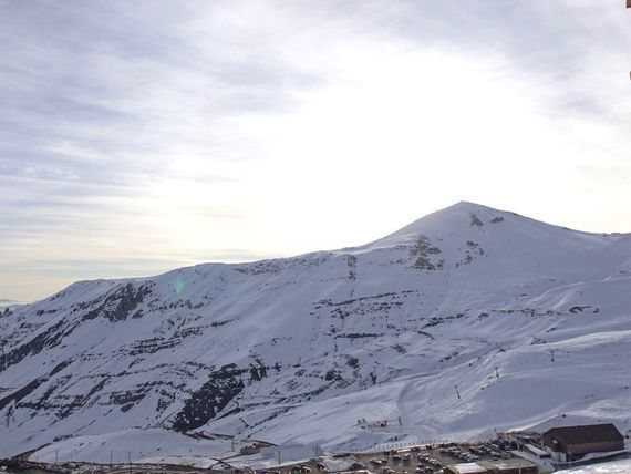Valle Nevado, 3 dormitorios, ski in and out