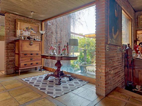 Chicureo centro, lindo entorno, condominio consolidado