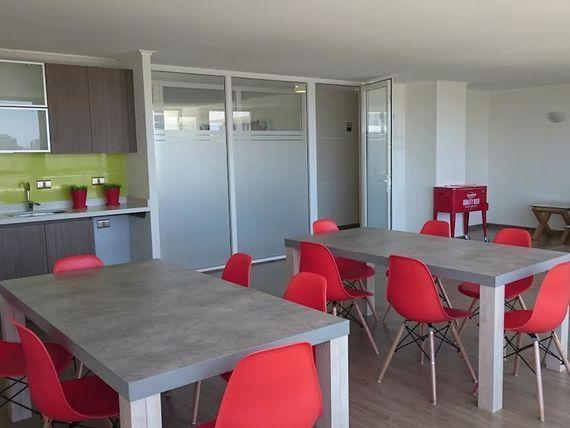 Duplex para Inversión Centro de Viña
