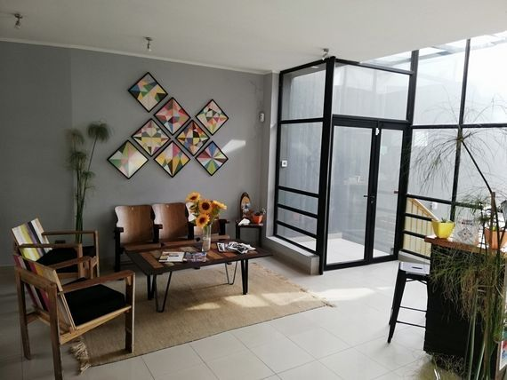"""Hermoso studio en Barrio Patrimonial <span itemprop=""""addressLocality"""">Valparaíso</span>"""