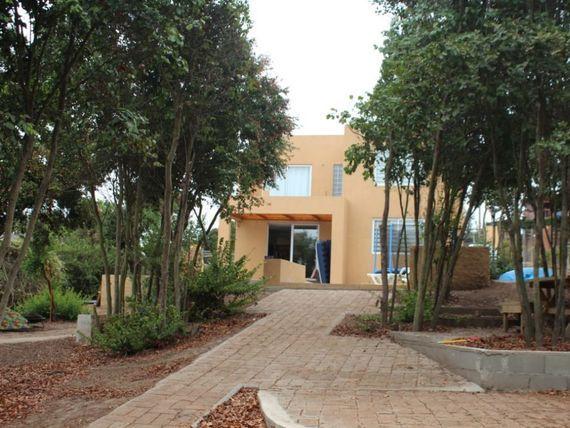 Moderna Casa Condominio Mantagua