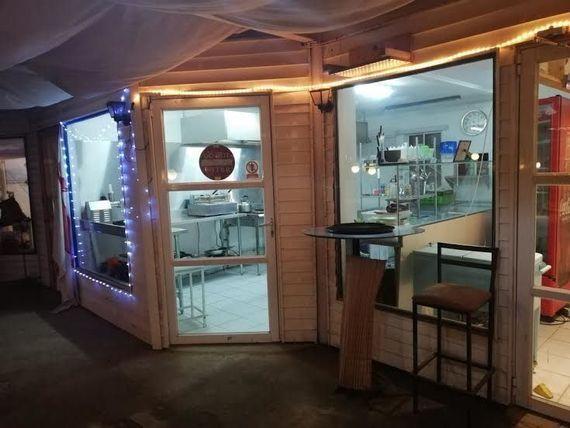 Derecho llave restaurante Maitencillo
