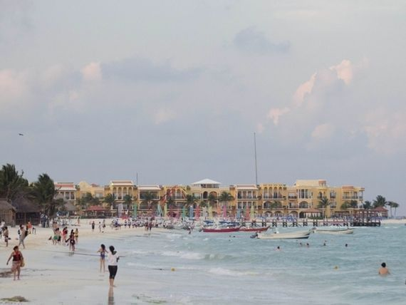 Lote en Venta en Playa del Carmen