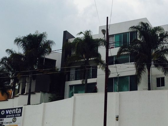 """Casa Preciosa Loma Dorada, con vista Panorámica de la ciudad de <span itemprop=""""addressLocality"""">Querétaro</span>"""
