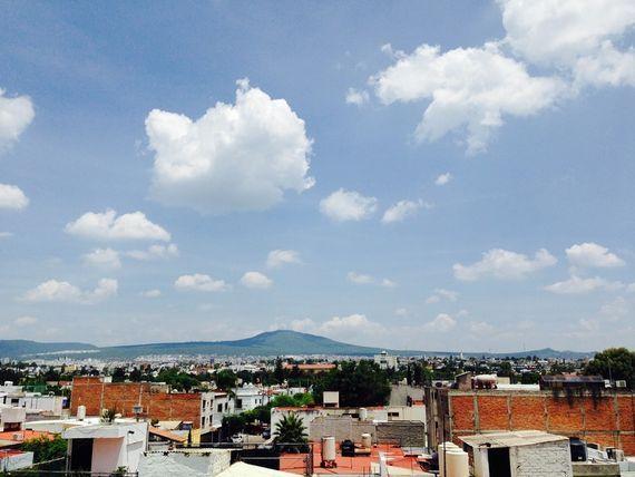 """Magnifico Departamento a 5 mins de la Alameda de <span itemprop=""""addressLocality"""">Querétaro</span>"""