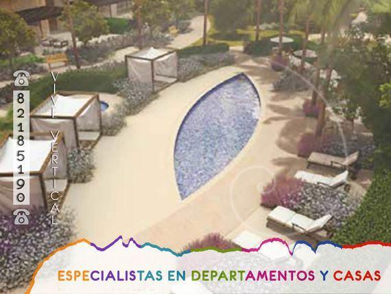Exclusivo Proyecto de Departamentos en Campestre - PREVENTA