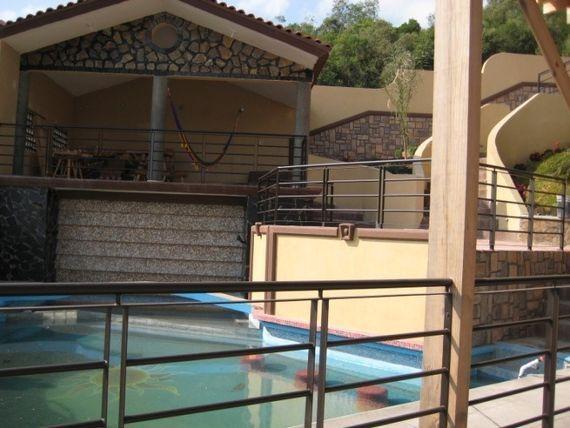 Quinta en Montemorelos