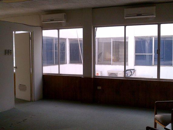 Oficina acondicionada en renta en la Col. Doctores