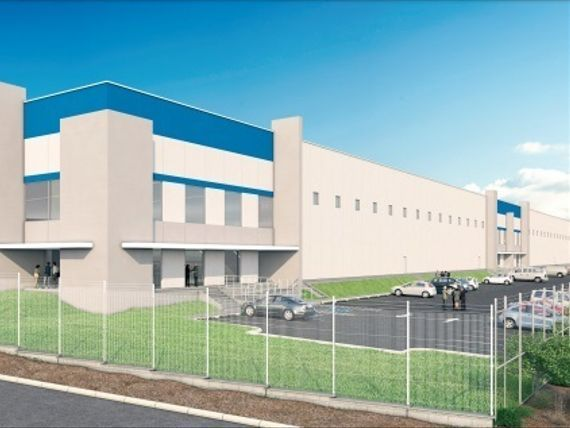 Bodega / Nave Industrial en renta en Apodaca