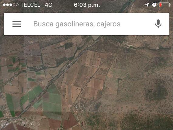 6 Has en Ejido Navajas, El Marques, Querétaro