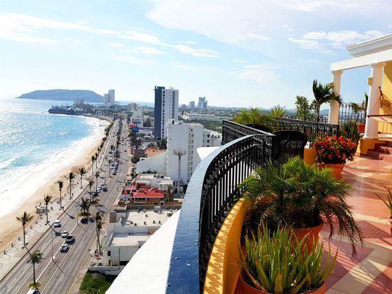 El Penthouse Más Grande en Gavias Malecón