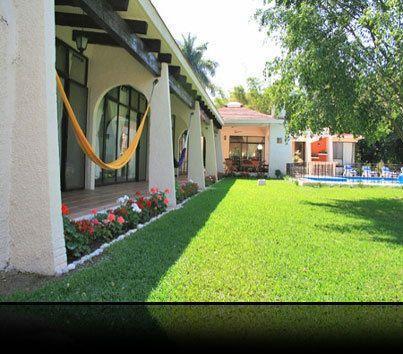 Quinta en Ticuman, Morelos. ¡Excelente para inversión!