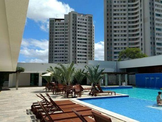 Vende-se Apartamento no Royal Villa Park