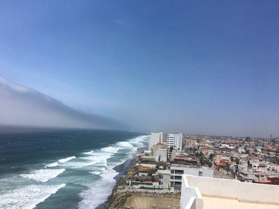 OCEANO 21 , Playas de Tijuana Seccion Costa Azul
