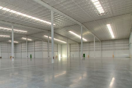 Bodega Industrial en Renta en Escobedo dentro de Parque Industrial