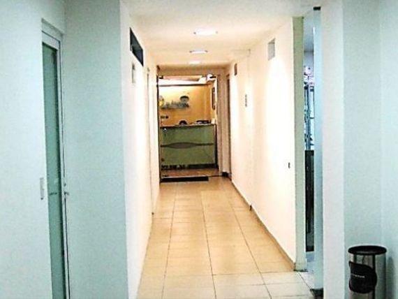 Renta de oficinas en Colonia Narvarte
