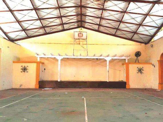 En RENTA Club Deportivo Muralla Centro Histórico!!