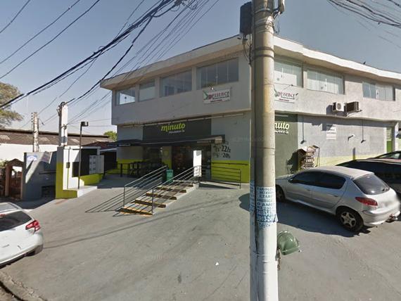 """Sala com 100m2, <span itemprop=""""addressLocality"""">Parque São Domingos</span>"""