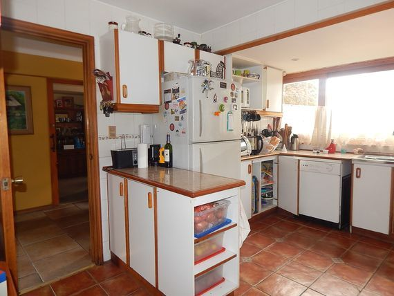 Acogedora Casa en La Foresta.
