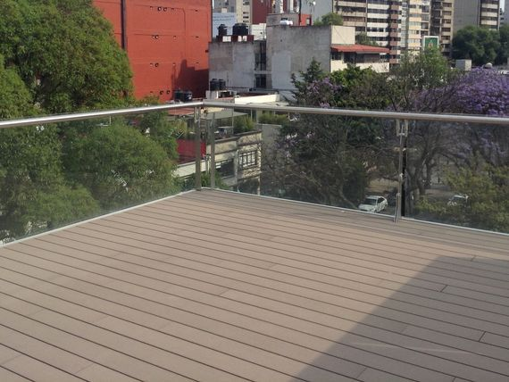 "Exclusivo Penthouse En <span itemprop=""addressLocality"">Polanco</span>"