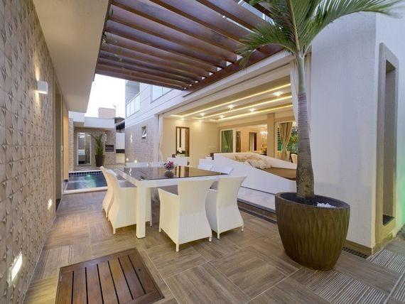 Venda Casa de Luxo Bosque das Palmeiras