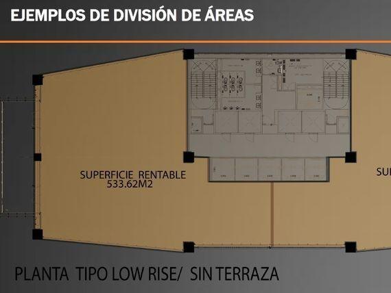 """Excelentes Oficinas en Renta- <span itemprop=""""addressLocality"""">Guadalajara</span>"""