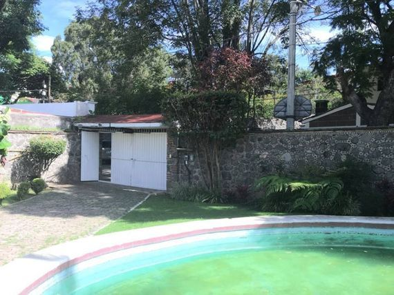 """Casa en Venta en <span itemprop=""""addressLocality"""">Cuernavaca</span>, Norte en 1 Nivel"""