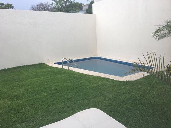 Casas Nuevas en venta vista Panorámica al Sur de Cuernavaca