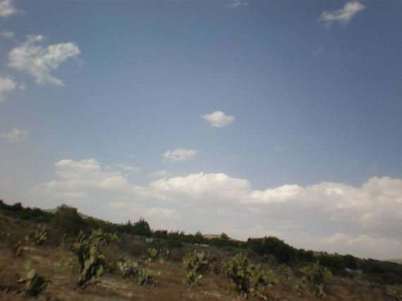 Terreno Escriturado de 6,200 mts2 en Sn. Agustin Teotihuacan, Méx