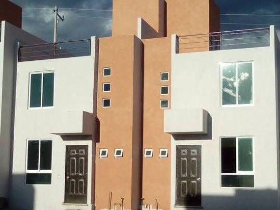 """Casas Nuevas en Condominio en <span itemprop=""""addressLocality"""">Cuernavaca</span> Norte """"Acepto Créditos"""""""