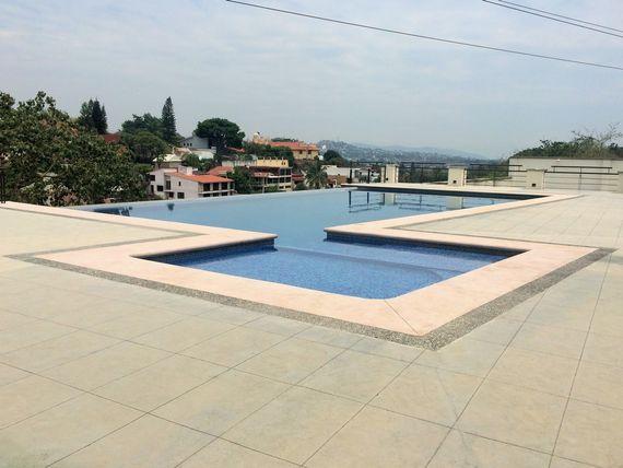 """Departamento en Venta en PlantaBaja frente a alberca en Palmira, <span itemprop=""""addressLocality"""">Cuernavaca</span>, Mor"""