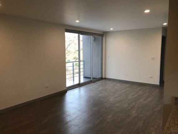 Condominio en renta, Residencial Privalta, Chapultepec Doctores
