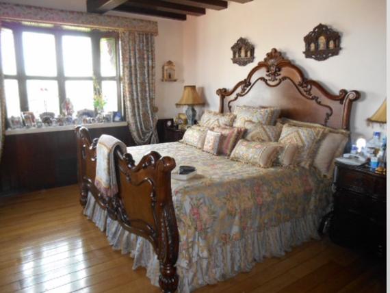 """Espectacular casa estilo inglés en Magnolias, <span itemprop=""""addressLocality"""">Bosques de las Lomas</span>"""