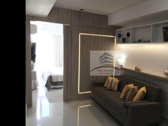 Cobertura a venda In Mare Bali Resort